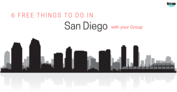 8 Free Things to Do in San Diego with Your Group