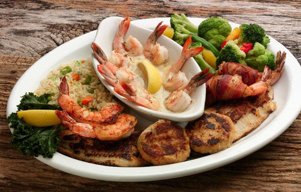 Galveston Local Cuisine Credit Galveston Island CVB