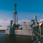 Ocean Star Credit Galveston Island CVB
