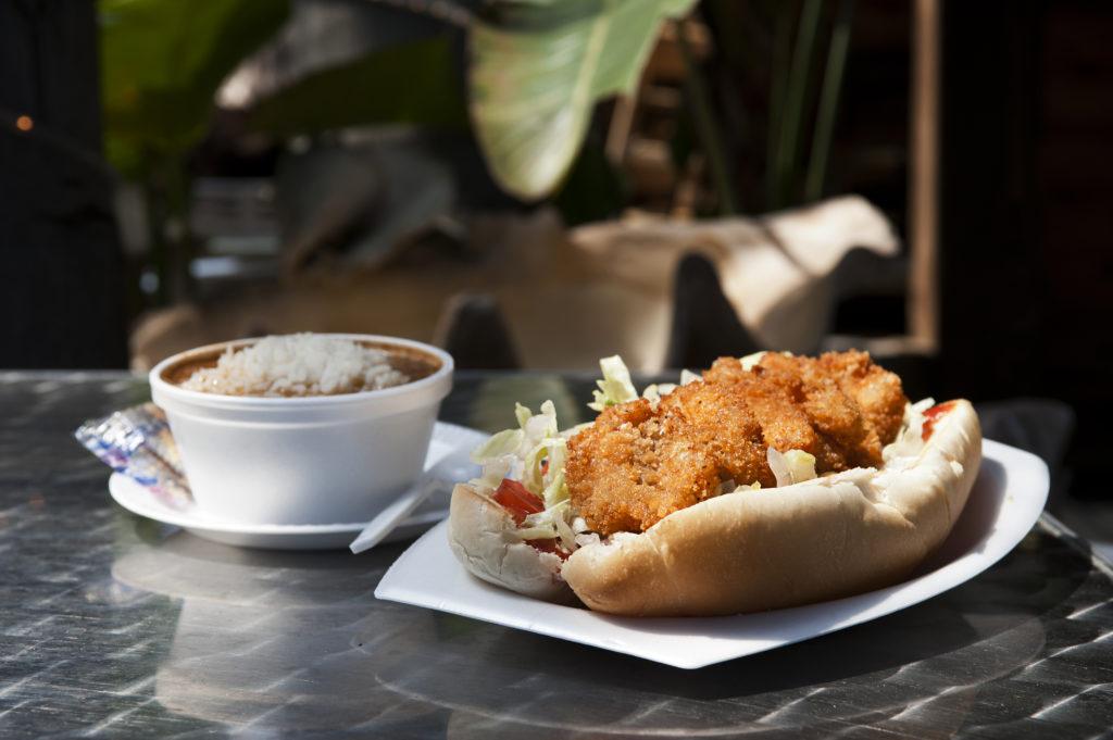 Shrimp N Stuff Credit Galveston Island CVB